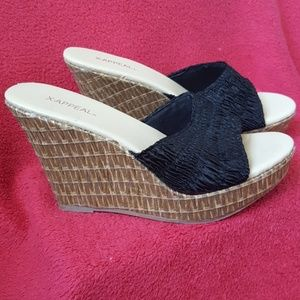X-Appeal wedges